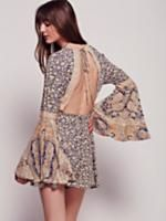 Once Upon A Summertime Romper at Free People Clothing Boutique