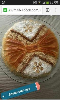 Pastilla poulet Moroccan Salad, Arabian Food, Calzone, Empanadas, Pasta, Ramadan, Catering, Meal Prep, Biscuits