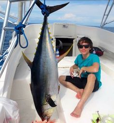 Quepos Fishing Report 2 - American Owner/Captain Charter Fishing Boat in Quepos Costa Rica