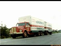 Scania Broersma Stroobos