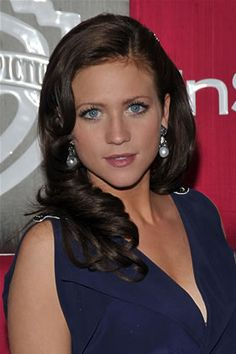Best: Brittany Snow
