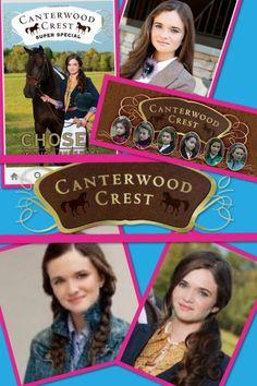 Canterwood Crest Lauren Towers