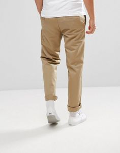 Best Seller Sale Online Very Cheap Master Pant In Relaxed Tapered Fit In Stone - White Carhartt Work in Progress 3CoFDRbPIQ