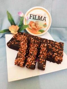 Chocolate Delight Cake FILMA