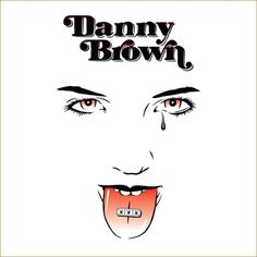 Danny Brown : I fuckin luv this album this shit is vedametatron certified bitches!!! Detroit stand the fuck up for this nigga!!