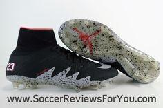 f2b251cb1 Nike Hypervenom Phantom 2 Neymar X Jordan Review Soccer Reviews For You