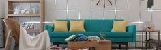 Custom Mid-Century Modern Furniture by Joybird