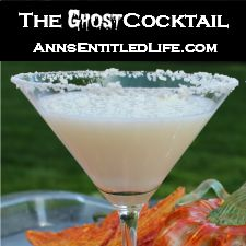 The Ghost Cocktail Recipe
