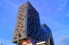 https://flic.kr/p/dhc4AV | Rotterdam | Architecture
