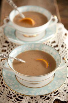Paula Deen Orange Spiced Chai