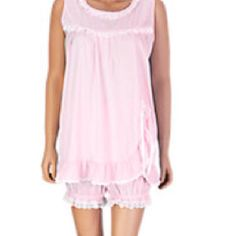 Cute baby doll pajamas