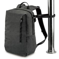 Intasafe Z500 anti-theft backpack | Pacsafe