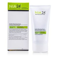 NIA24 Cleanser Gentle Cleansing Cream (For Dry/Sensitive Skin)