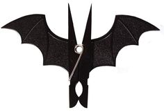 Homewares - Bat Pegs Spooky - Buy Online Australia Beserk
