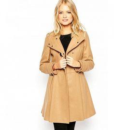 The 9 Items on Lauren Conrad's Fall Shopping Checklist via @WhoWhatWear