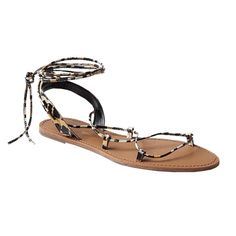 21Sandals to Wear at the Beach Instead of Flip-Flops (All Under $75) - Gap from #InStyle