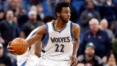 Andrew Wiggins, Timberwolves finally agree to 5-year extension