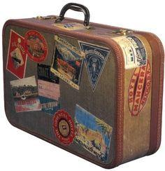 La valise du Nouvel
