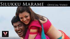 """Presenting the Official Video of Super-Hit """"Siluku Marame"""" from Paayum Puli featuring Vishal & Kajal Aggarwal. Music : D Imman Director : Suseenthiran Lyrics. Tamil Video Songs, Tamil Songs Lyrics, Song Lyrics, Audio Songs Free Download, Download Video, Love Couple Photo, Couple Photos, D Imman, Songs For Sons"""