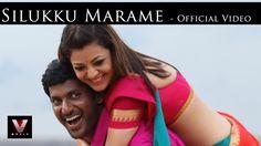 Paayum Puli - Silukku Marame - Official Video Song | D Imman | Vishal | ...