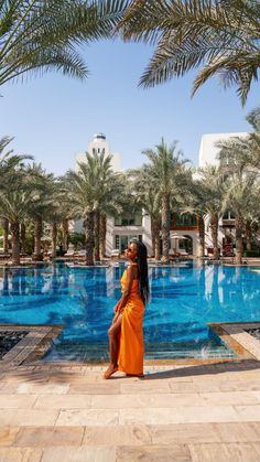 halioduor on Instagram: I tried the #3deffect on my vacation pictures, what do you think? 🌴 Is it a vibe? #3dpicture #parkhyatt #parkhyattdubai #driftbeachdubai…