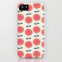 Be Bold iPhone Case by Rachel Gresham