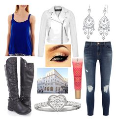 """Untitled #452"" by mermaid0021 ❤ liked on Polyvore"