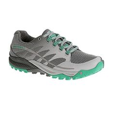 Merrell Women's All Out Charge Trail Running Shoe,Light Grey/Dynasty Green,6 M US Merrell http://www.amazon.com/dp/B00KZIZRX2/ref=cm_sw_r_pi_dp_bRmcvb1HYMTRX