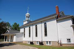Unionville Moravian Church