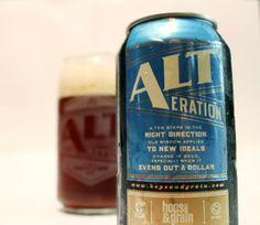 Texas Brew Review: Hops & Grain's Alt-eration | Star-Telegram.com