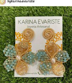 Wire Earrings, Wire Jewelry, Earrings Handmade, Beaded Jewelry, Scottie, Jewelry Patterns, Jewerly, Shabby Chic, Jewelry Design