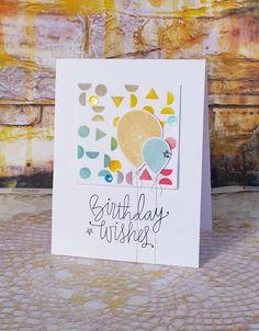 September Card Kit Day 1