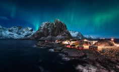 Norway is 1 home of the midnight Sun, Aurora Borealis, happy healthy people & robust economy. Best Places To Travel, Cool Places To Visit, Places To Go, Travel Things, Vacation Places, Trondheim, Stavanger, Lofoten, Portal