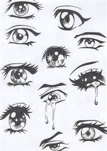 How To Draw Anime Eyes Step Step - Yahoo Search Results Yahoo Image Search…