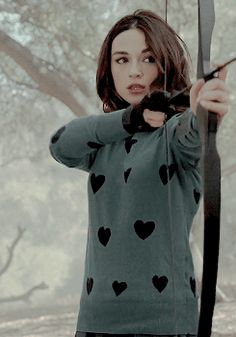 """ allison argent week: day three ↳ favorite episode/season """