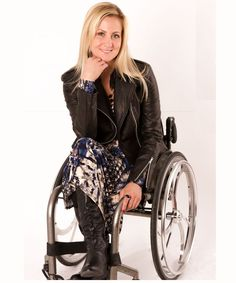 13 Fashionable Clothing Companies for the Disabled: Izzy Camilleri Adaptive Clothing