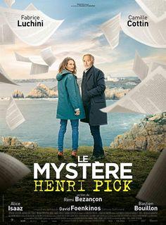 The Mystery of Henri Pick streaming VF film complet (HD) - streamcomplet - film streaming Liam Neeson, Thomas Ngijol, Movies To Watch, Good Movies, Movies Free, Agatha Christie, Film Thriller, Kino Box, Mystery