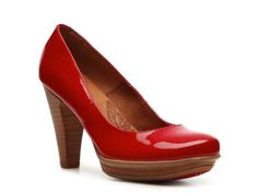 Sofft Ramona Pump - comfortable and cute