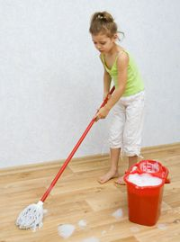 8 Reasons to Let Your Kid's Room Stay Messy : well that is a different way of looking at it