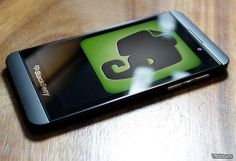 Evernote Works On 'New And Magical' Devices Down The Road