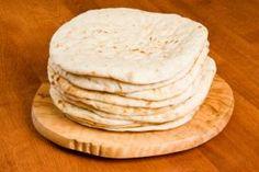 Cómo hacer pan de pita integral