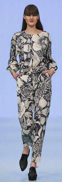 Marimekko   F/W 2013 - this. to wear. all day.