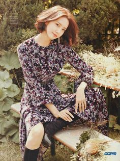 Yoona - Instyle Magazine November Issue, HQ scan by Yoonaya Im Yoona, Sooyoung, Korean Beauty, Asian Beauty, Asian Woman, Asian Girl, Instyle Magazine, Cosmopolitan Magazine, Girls Generation