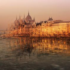 Surreal City by Csilla Zelko on 500px