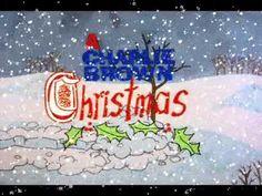 A Charlie Brown Christmas - 'The Christmas Song'