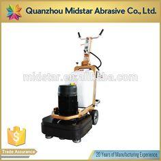 Midstar concrete floor grinding machine 380-440V