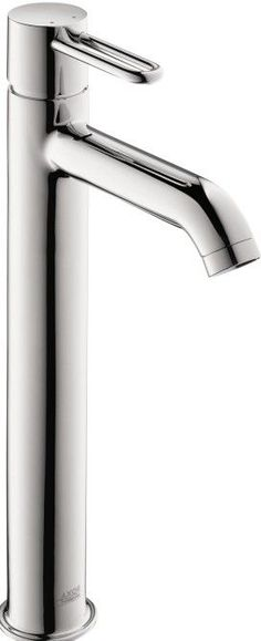 Axor Uno Single Handle Single Hole Standard Bathroom Faucet