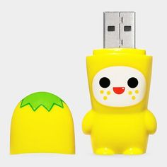 Mimobot Usb Flash Drive Lymon | Moma Store