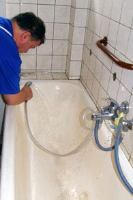 Renovácia povrchu vane | Urob si sám Vane, Interior Design Living Room, Diy And Crafts, Bathtub, Good Things, Bathroom, 1, Home Decor, Technology