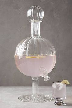 Garonne Beverage Dispenser